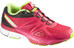 Salomon W's X-Scream 3D Shoes Lotus Pink/Black/Granny Green